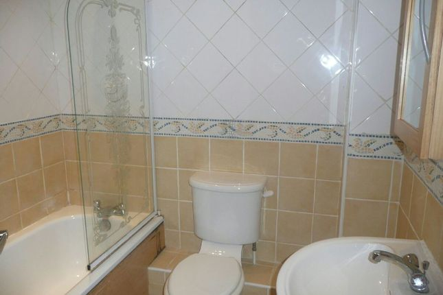 Bathroom of Walker Building, 49 Whitechapel, Liverpool L1