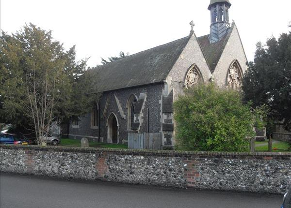 Thumbnail Office for sale in The Old Trinity Church, Trinity Road, Marlow, Bucks