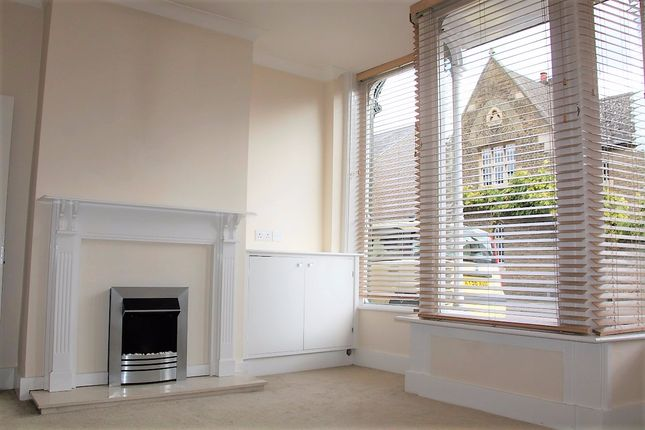 Thumbnail Town house to rent in Broad Street, Ely
