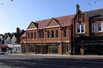 Thumbnail Retail premises to let in London Road, St. Albans