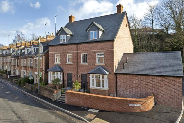 Thumbnail Semi-detached house for sale in Mill Street, Ottery St Mary, Devon
