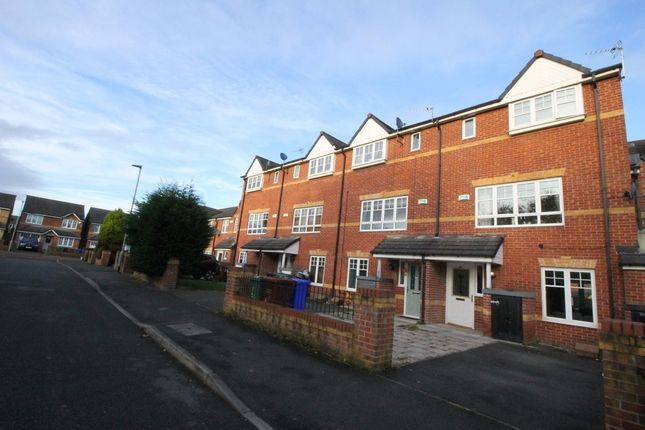 3 bed terraced house for sale in Actonville Avenue, Wythenshawe, Manchester M22