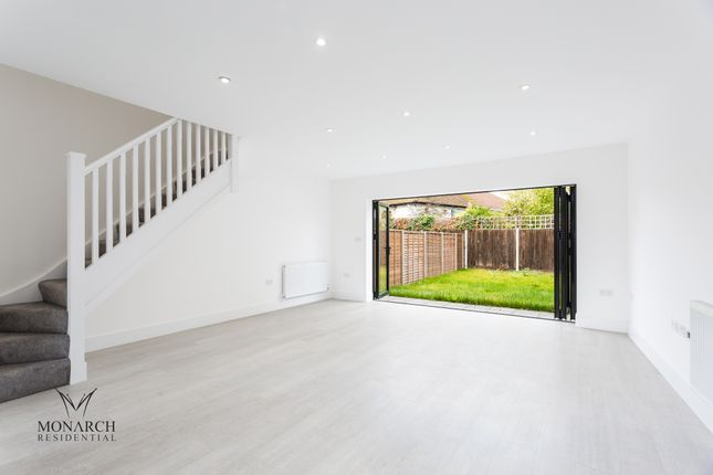 Thumbnail Terraced house for sale in Trewarden Row, Iver