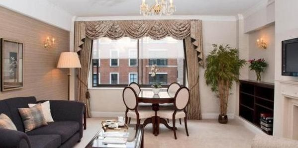 Thumbnail Property to rent in Arlington Street, London
