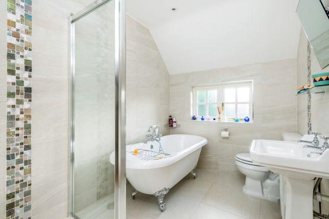 Family Bathroom of Blundel Lane, Stoke D'abernon, Cobham KT11