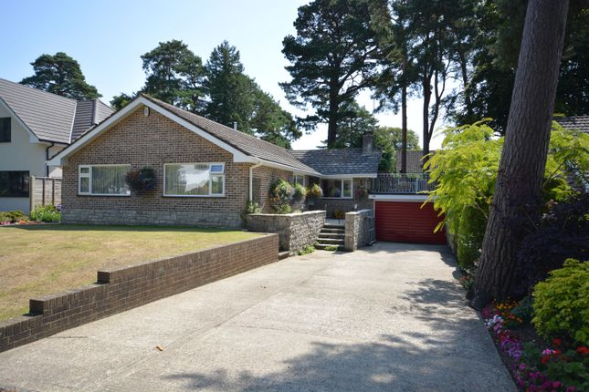 Front of Widworthy Drive, Broadstone BH18