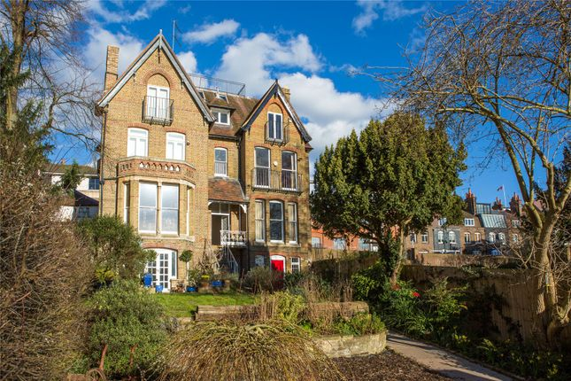 Thumbnail Semi-detached house for sale in Petersham Road, Richmond