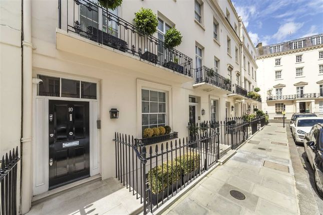 Thumbnail Property to rent in Eaton Terrace, London