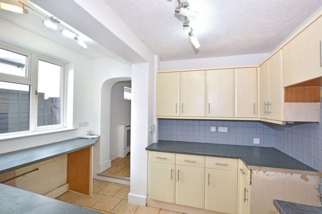Kitchen of Albert Road, Horley RH6
