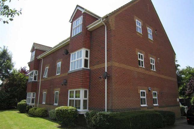 Holly Court, Basildon, Essex SS16