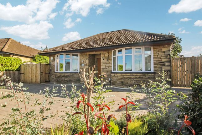 3 bed detached bungalow for sale in Ennerdale Drive, Bradford BD2