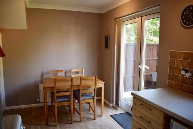 Kitchen/ Diner of Hollybank Close, Winnington, Northwich, Cheshire CW8