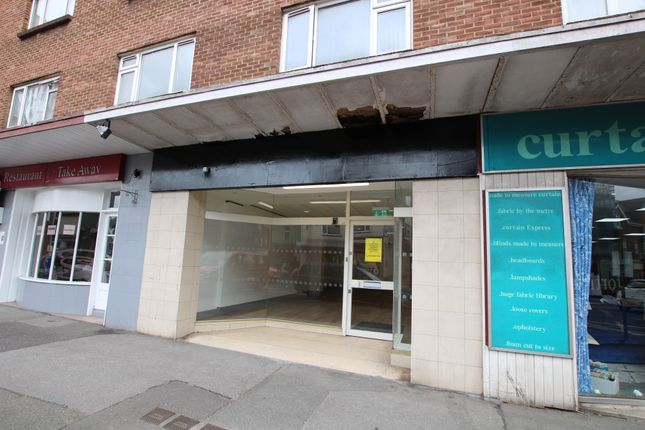 Thumbnail Retail premises to let in Commercial Road, Parkstone, Poole