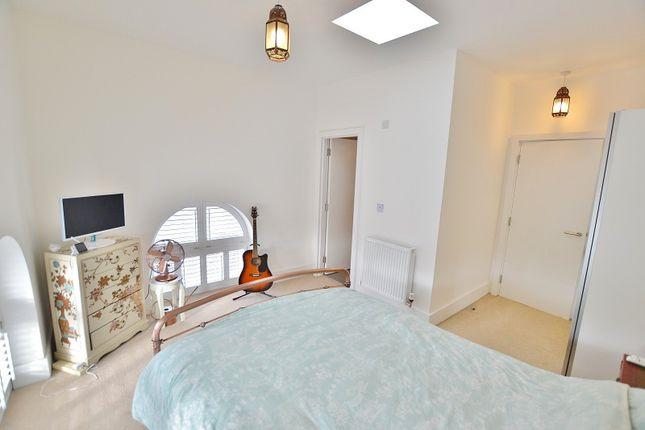 Bedroom 1 of The Church Inn, Church Road, Northenden M22