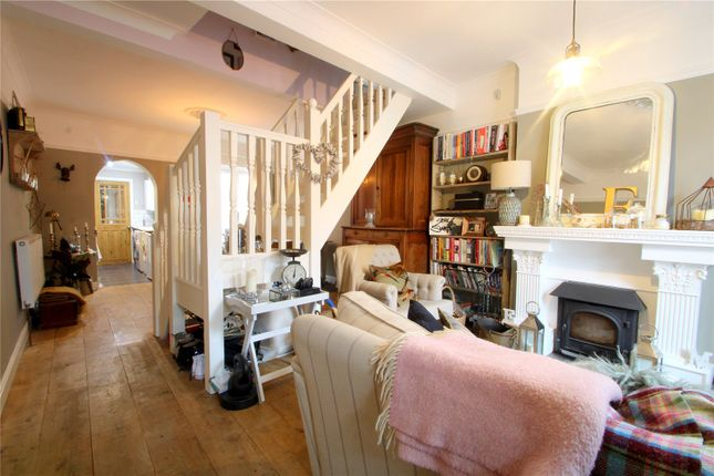 Living Room of Hardy Road, Bedminster, Bristol BS3