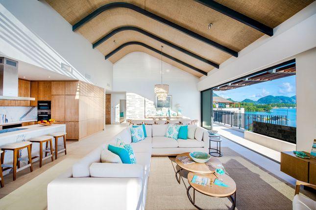 Thumbnail Apartment for sale in Pangia Beach, Mahé Island, Seychelles