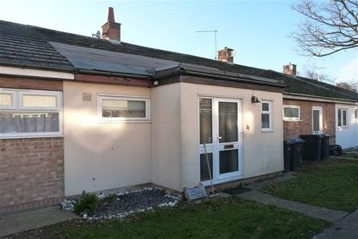Thumbnail Property to rent in Collins Meadow, Harlow
