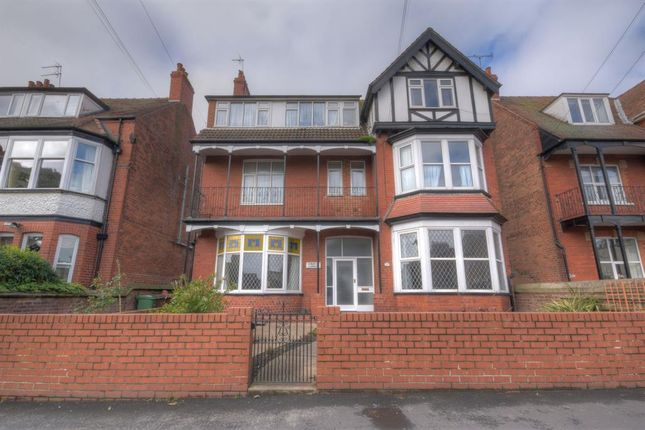 Thumbnail Flat for sale in Flamborough Road, Bridlington