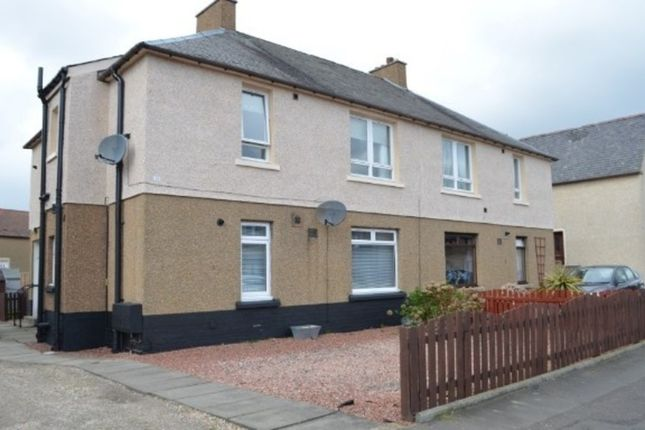 Thumbnail Flat to rent in Lime Street, Grangemouth