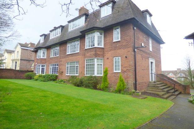 Thumbnail Flat to rent in Victoria Gardens, Prenton