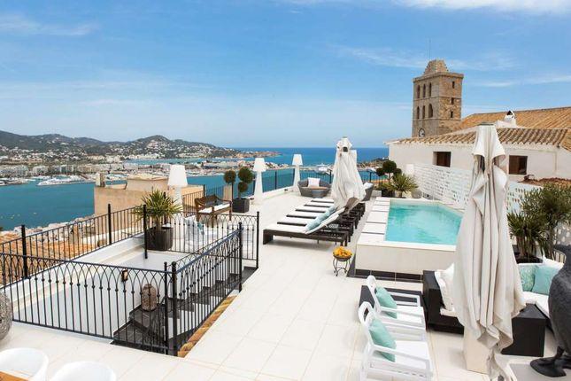 Thumbnail Villa for sale in Carrer Major, 1, 1, 07800 Eivissa, Illes Balears, Spain
