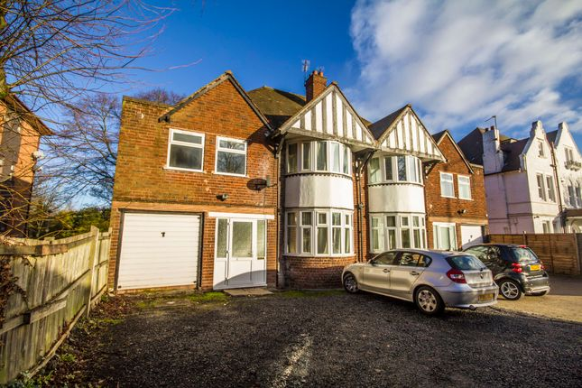 4 bed semi-detached house to rent in Hagley Road, Edgbaston B17