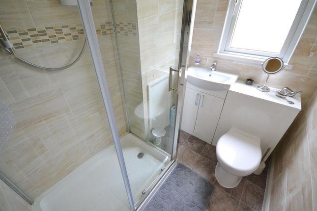 Shower Room of Trewent Park, Freshwater East, Pembroke SA71