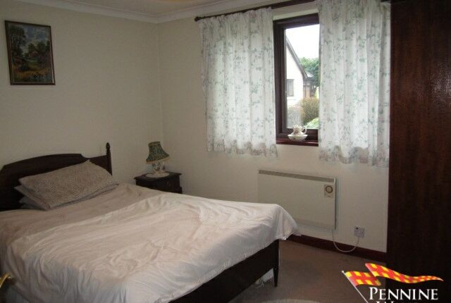Bedroom Two of Irthing Park, Gilsland, Cumbria CA8