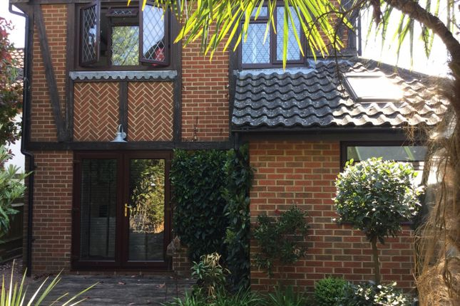 Thumbnail Property to rent in Kings Acre, Downswood
