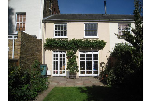 Thumbnail Property for sale in Hitchin Street, Baldock