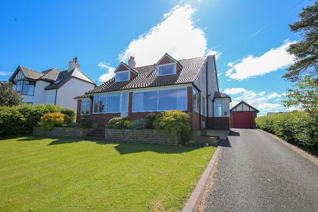 Thumbnail Detached house for sale in Summerfield Drive, Slyne, Lancaster