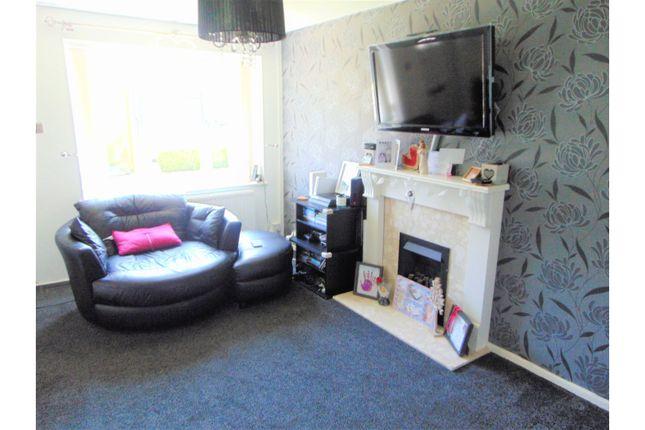 Lounge of George Street, Oldham OL2