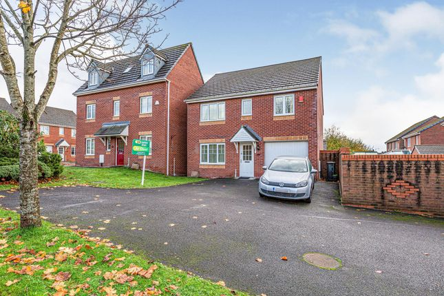 Thumbnail Property to rent in Penrhiwtyn Drive, Neath