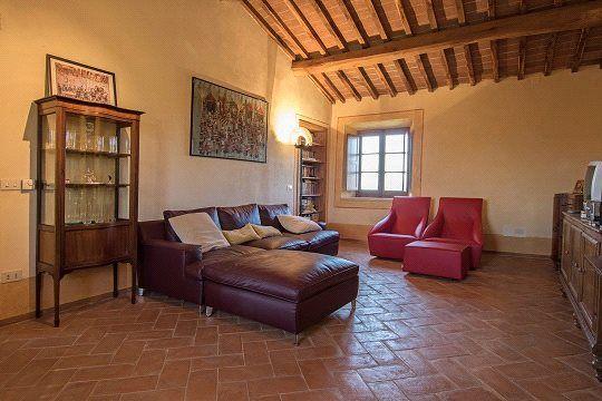 Picture No. 09 of La Pievina, Asciano, Tuscany