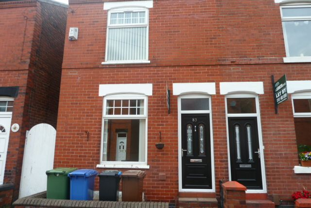 Thumbnail Semi-detached house to rent in Countess Street, Heaviley, Stockport