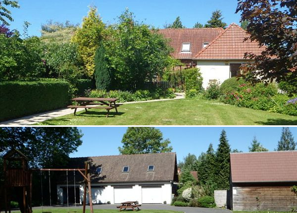 Country house for sale in Flers, Pas-De-Calais, Hauts-De-France, France
