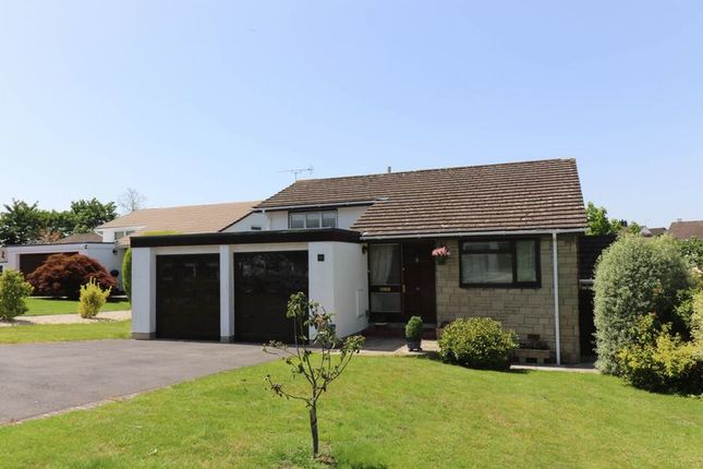 Thumbnail Detached house for sale in Cheddar Close, Nailsea, Bristol