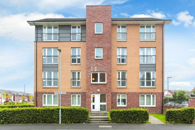 Thumbnail Flat for sale in Torridon Dr, Renfrew