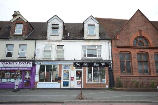 Thumbnail Terraced house for sale in Oxford Road, Reading
