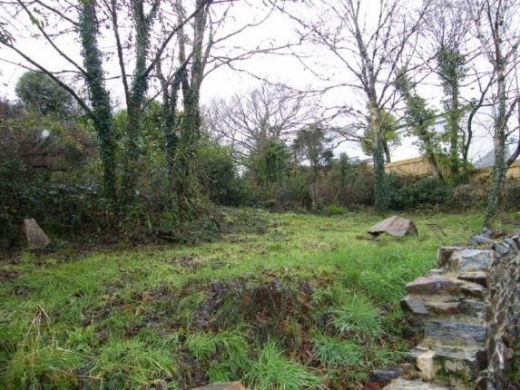Thumbnail Land for sale in Drakewalls, Gunnislake, Cornwall