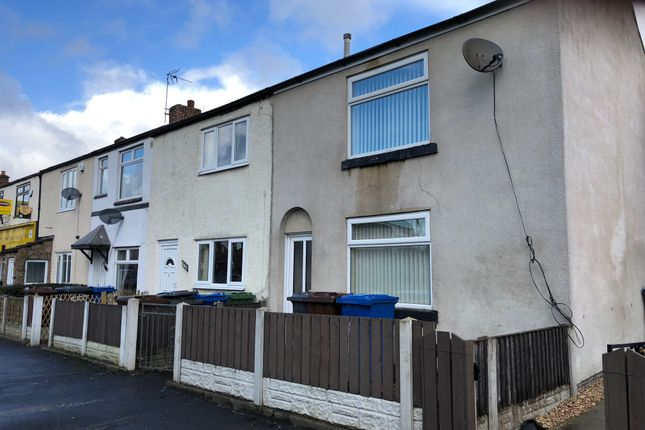 Thumbnail Semi-detached house to rent in Atherton Road, Hindley Green, Wigan