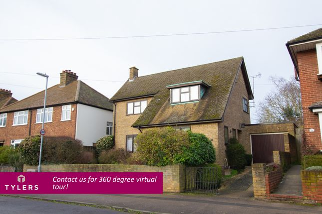 2 bed detached house for sale in Water Street, Cambridge CB4