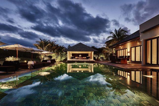 Thumbnail Villa for sale in Mur021, Beau Champ, Mauritius