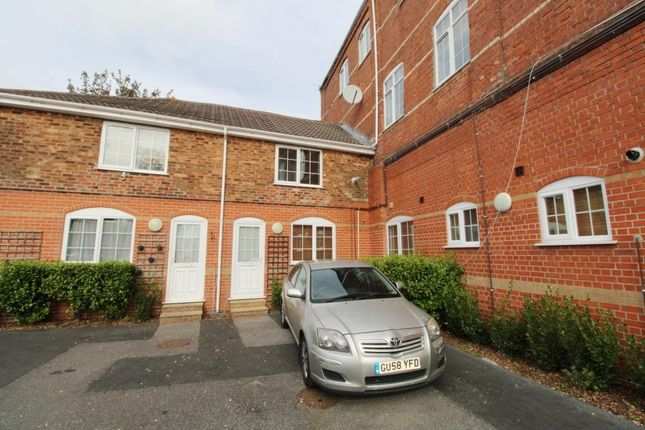 Thumbnail Terraced house to rent in Palmerston Road, Boscombe, Bournemouth
