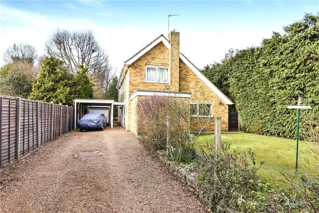4 bed detached house for sale in Church Grove, Wexham, Slough
