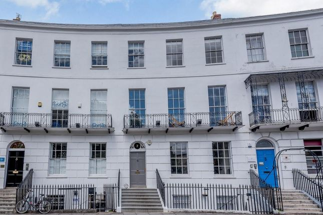 Thumbnail Terraced house for sale in Royal Crescent, Cheltenham, Gloucestershire