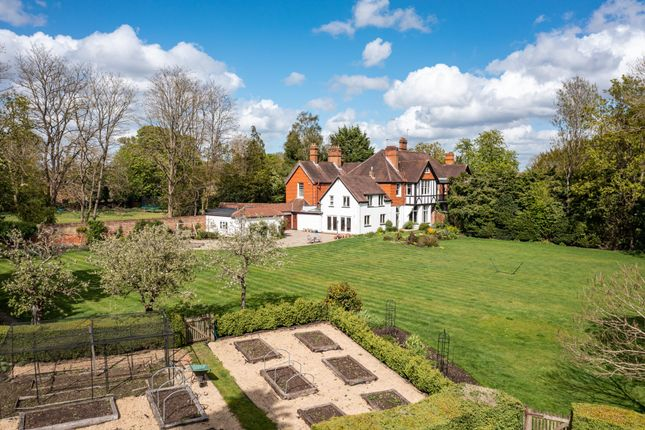 Thumbnail Property for sale in Windsor Road, Chobham, Woking