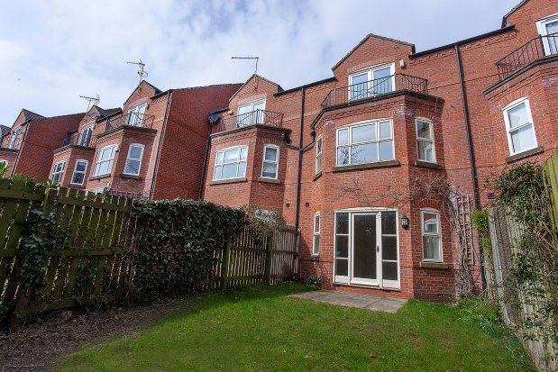 Thumbnail Town house to rent in Hansom Place, York