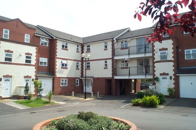 Flat to rent in Coopers Gate, Banbury