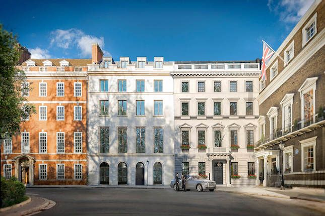 Thumbnail Office to let in St James's Square, St James's